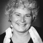 Else Qualmann, foredragsholder, instuktør og performancecoach