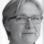 Irene Nielsen, jobrådgiver i Min A-kasse