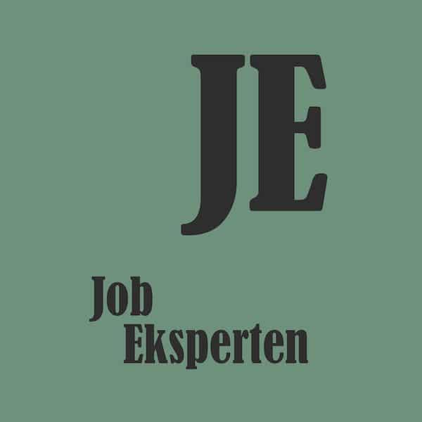 Jobeksperten